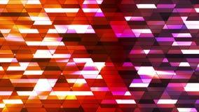 Émission Diamond Hi-Tech Small Bars de scintillement 18 illustration de vecteur