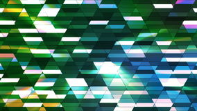 Émission Diamond Hi-Tech Small Bars de scintillement 19 illustration de vecteur