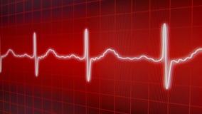 Émission médicale Images stock