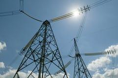 énergétique Images libres de droits