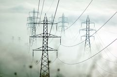 Énergie images stock
