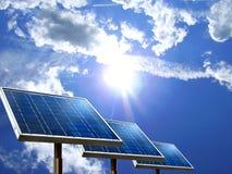 énergie Photographie stock libre de droits