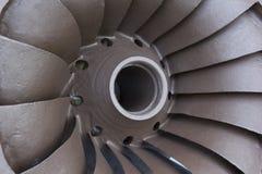 Énergie hydraulique renouvelable Photographie stock