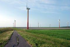 Énergie propre Photos libres de droits