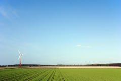 Énergie propre Images libres de droits
