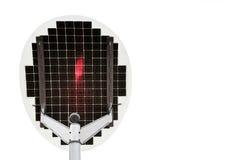 Énergie solaire Photos libres de droits