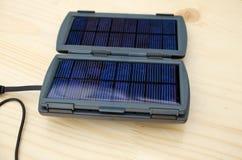 Énergie solaire Image stock