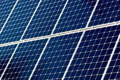 Énergie solaire 2 Images stock