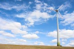 Énergie soutenable photographie stock libre de droits