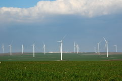 Énergie verte image stock