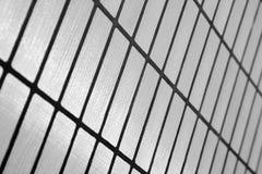 Énigme d'industrie métallurgique photo libre de droits