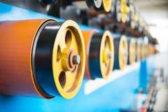 Éolienne automatique Photos stock
