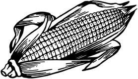 Épi de blé illustration libre de droits