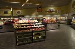 Épicerie de supermarché image libre de droits