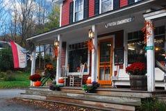 Épicerie générale du sud de Woodstock Image stock