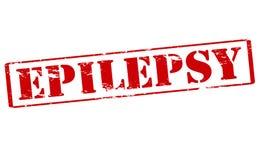 épilepsie illustration stock