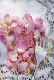 Época de hortensias fotos de archivo