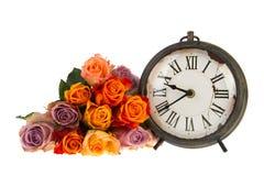 Épocas românticas fotos de stock royalty free
