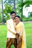 Épouser marient des couples Images stock