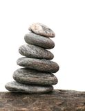 Équilibré Image stock