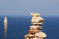 Équilibre Image stock