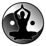 Équilibre et harmonie illustration libre de droits
