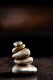 Équilibre financier Photographie stock libre de droits