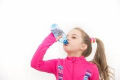 Équilibre liquide, hydratation photographie stock