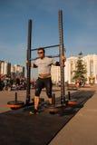 Équipe de Vasily Virastjuk Images stock