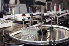 Équipement d'isolants de Steriline photos stock