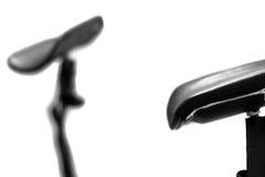 Équipement de gynécologie Images stock