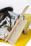 Équipement de l'apiculture Image stock