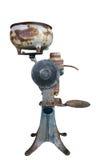 Équipement de pesage antique Image stock