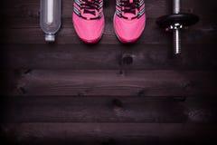 Équipement de sport Images stock