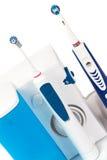 Équipement dentaire Photo libre de droits