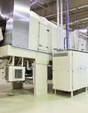 Équipement industriel  Images stock