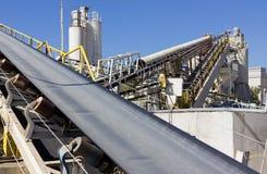 Équipement industriel Image stock
