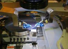 Équipement industriel photo libre de droits