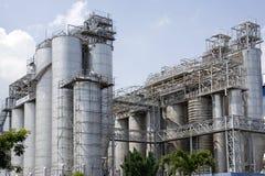 Équipement industriel lourd Photo stock