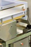Équipement industriel pour le paquet Photographie stock libre de droits