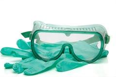 Équipements de protection individuelle photo stock