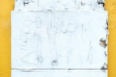 Érodez le mur en béton, fond grunge de texture images libres de droits