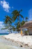 Ésta es mi casa de playa Fotografía de archivo