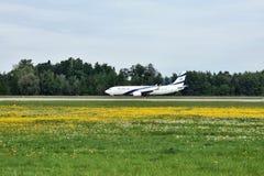Éste es aeropuerto de Zurich Suiza imagen de archivo libre de regalías