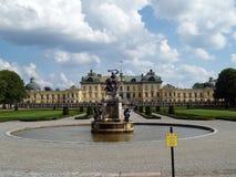 Éstocolmo Drottningholm Fotografia de Stock