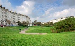 Été à Brighton photos libres de droits