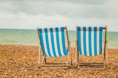 Été Brighton de Chiar Images libres de droits