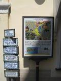 Été dans Capri 10 Photo libre de droits