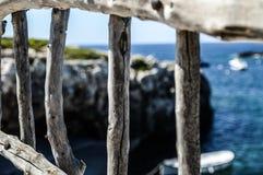 Été de Menorca Photos libres de droits