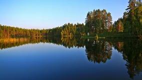Été en Finlande